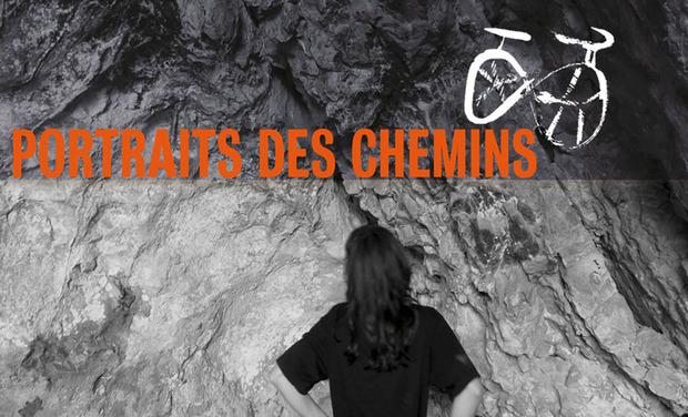 Project visual PORTRAITS DES CHEMINS