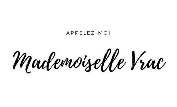 Visuel du projet Mademoiselle Vrac Troyes