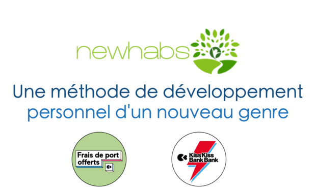 Visuel du projet Newhabs les bracelets de motivation