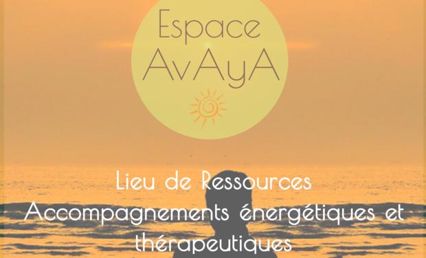 Visueel van project Espace Avaya, lieu de ressources et d'accompagnements, en milieu rural