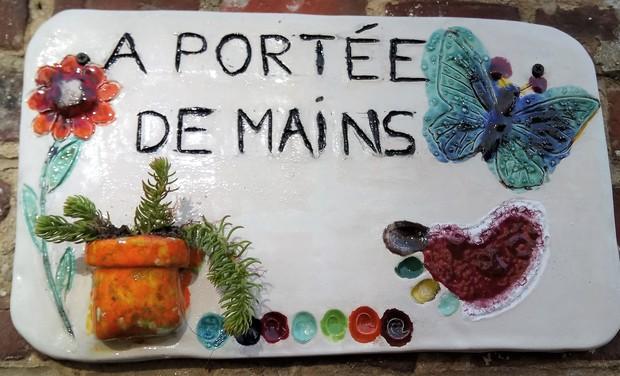 Visueel van project Un four de poterie pour notre asso en milieu rural