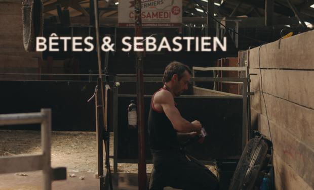 Visuel du projet Bêtes & Sébastien