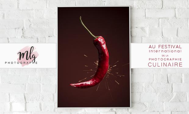 Visuel du projet Images Gourmandes