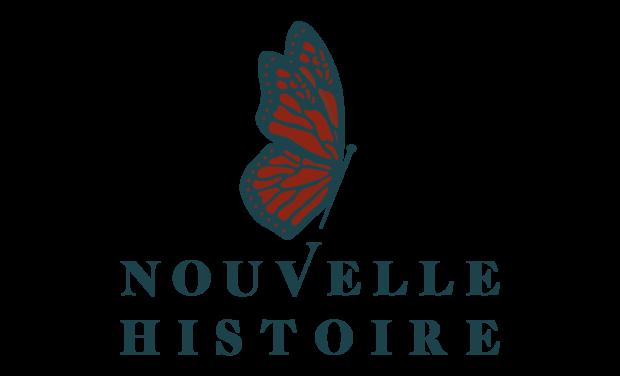 Visuel du projet Pour aider Nouvelle Histoire à devenir micro-entreprise. Nouvel objectif 2000€