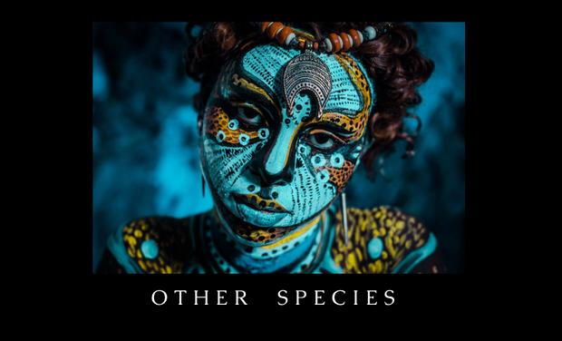 Visuel du projet Other Species