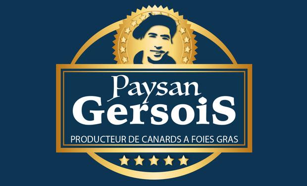 Visuel du projet Du canard Gersois comme autrefois! Soutenez un éleveur pour manger de la qualité