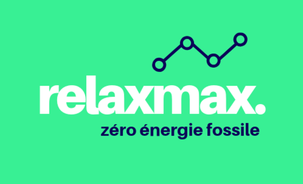 Project visual Relaxmax Services - Jardinier Ecologique