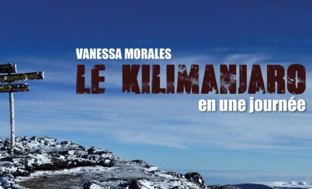Project visual VAmos Kilimandjaro