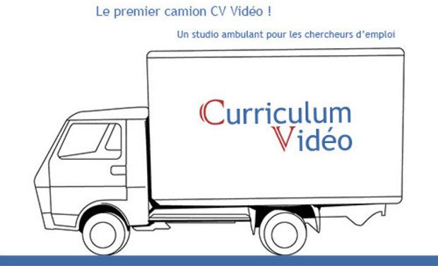 Visuel du projet Un Camion pour l'EMPLOI - un projet contre le chômage
