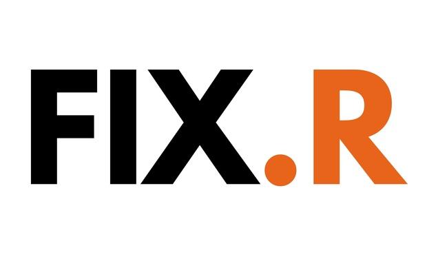 Visuel du projet Fixr, rapprochez-vous de l'information !