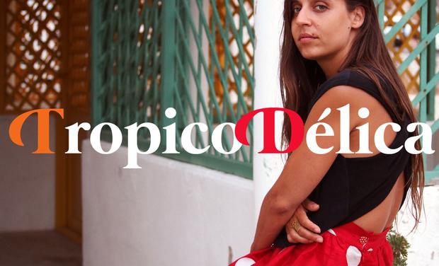 Visuel du projet Tropicodélica - Mode Respectueuse & Passionnée