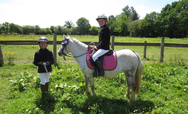 Visuel du projet Vallée de l'Erdre équitation