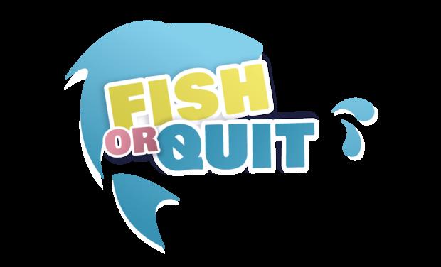 Visuel du projet FISH OR QUIT : pêcher avec respect, jouer sans pitié!