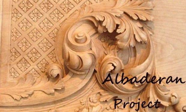Visuel du projet albaderan project