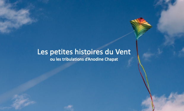 Visueel van project Les petites histoires du Vent