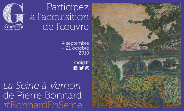 Visuel du projet Bonnard En Seine