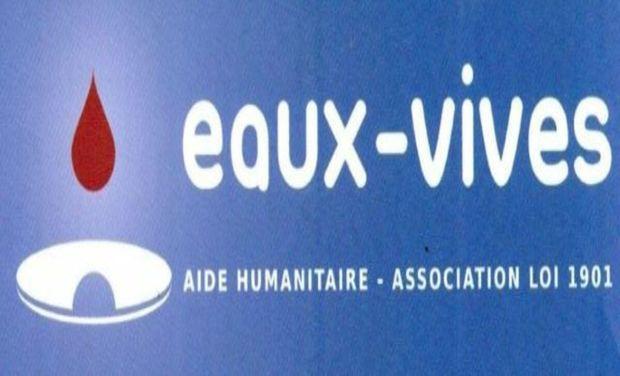 Visuel du projet Un service de radiologie au Burkina par Les Eaux Vives