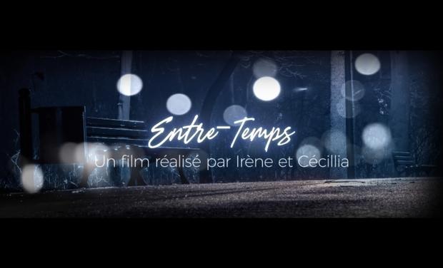 Visuel du projet Entre-Temps, Court-métrage