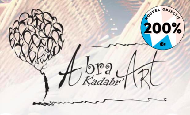 Visuel du projet A Bra kadabr'art, art et culture à la campagne!