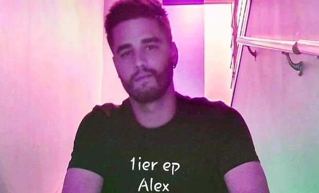 Visuel du projet 1 ER EP ALEX