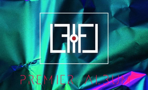 Visuel du projet LA FARINE / PREMIER ALBUM