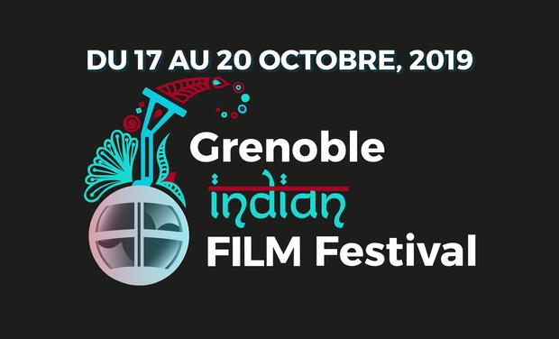 Visuel du projet GRENOBLE INDIAN FILM FESTIVAL 2019 (GIFF)