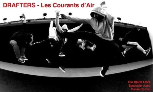 Visuel du projet Drafters  Les Courants d'air