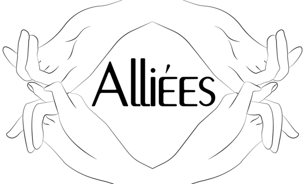Project visual Alliées