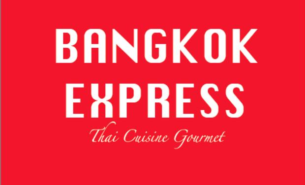 Project visual Bangkok Express