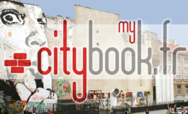 Visueel van project My Citybook®