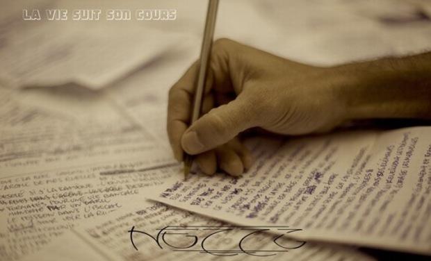 Visueel van project NEZZI - LA VIE SUIT SON COURS (Premier album)