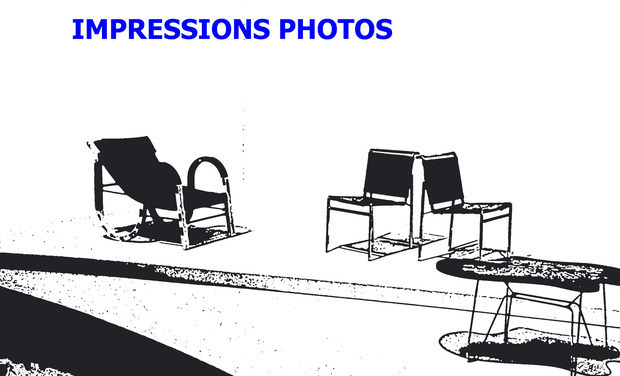 Visueel van project IMPRESSIONS PHOTOS