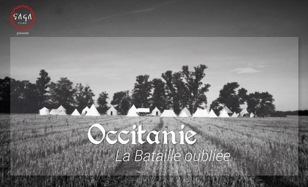 Project visual Occitanie : la bataille oubliée