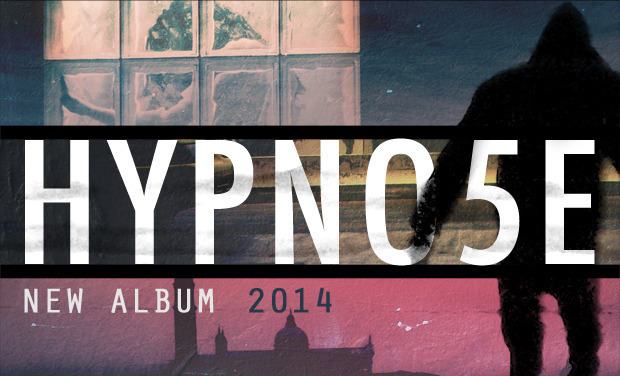 Project visual Hypno5e