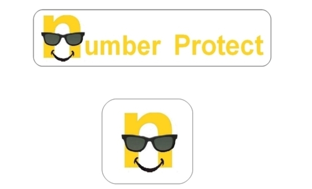 Visuel du projet Number Protect