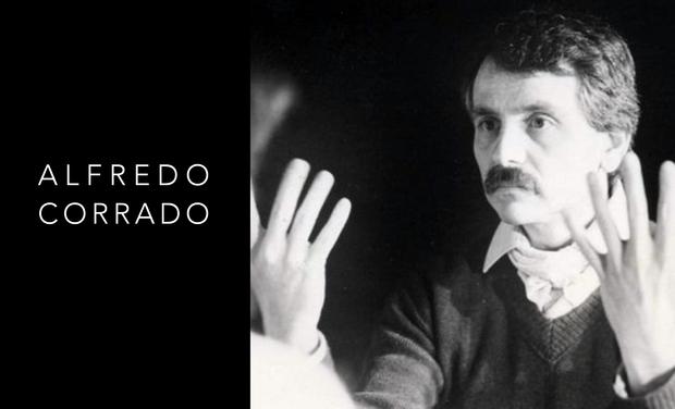 Project visual ALFREDO CORRADO