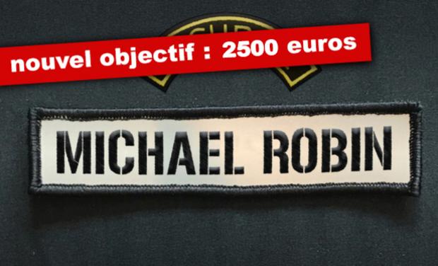 Visuel du projet Michaël - le court-métrage