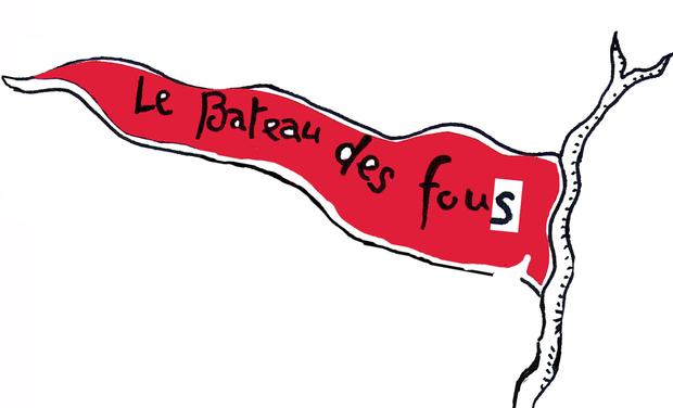 Visuel du projet Le Bateau des Fous 2019
