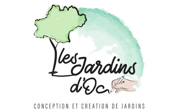 Visuel du projet Les Jardins d'Oc : les paysagistes responsables