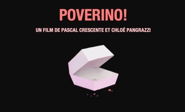 Visuel du projet POVERINO!