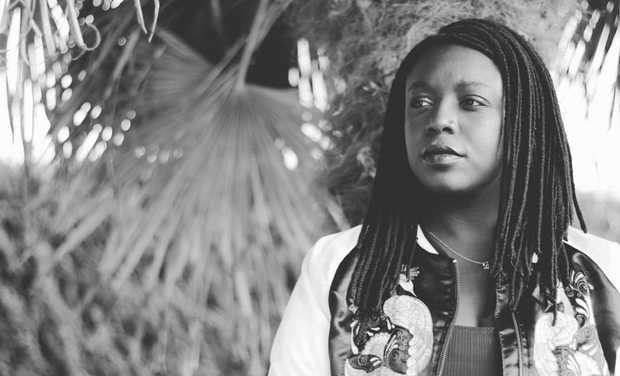 Visuel du projet Premier EP Mary Sané