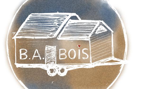 Visuel du projet L' Atelier B.A.Bois déploie ses ailes