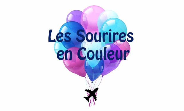 Visueel van project Les Sourires en Couleur