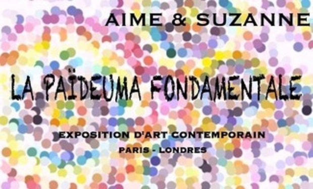 Project visual La Païdeuma Fondamentale