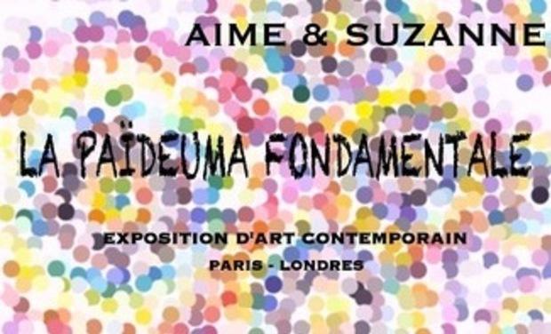 Visueel van project La Païdeuma Fondamentale