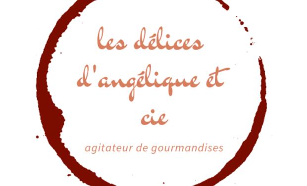 Visuel du projet Les délices d'angélique et Cie visent les étoiles