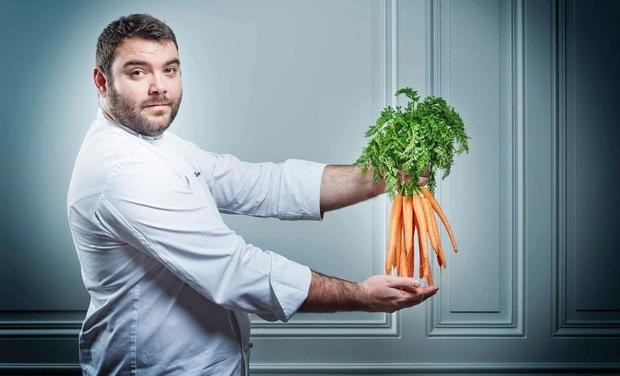 Visuel du projet La Table de Colette, le premier restaurant gastronomique écoresponsable