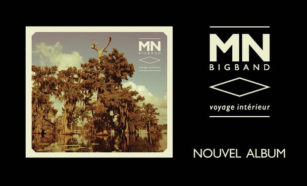Visuel du projet MNBigBand / 1er album