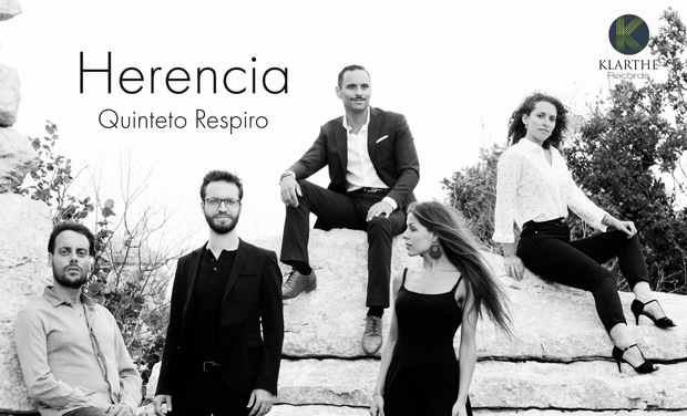 Visuel du projet Herencia