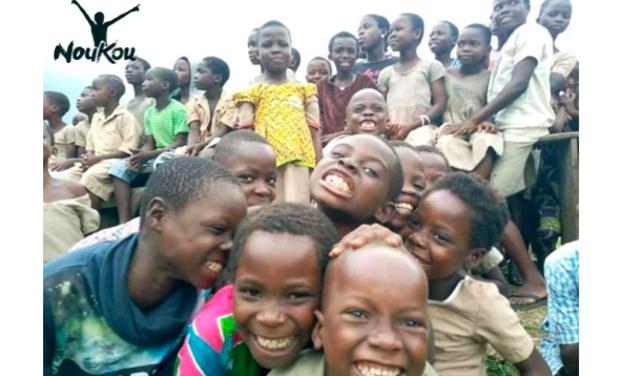 Visuel du projet Des bancs et des tables pour les petits togolais de l'école de Kolo Copé (TOGO)